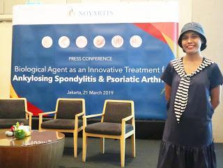 Perawatan Inovatif untuk Penyakit Ankylosing Spondylitis (AS) dan Psoriatic Arthritis (PsA)