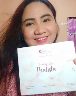 Review PRATISTA Beauty Care Centella Enrich Serum & Cream