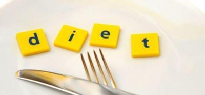 DIET SEHAT DENGAN KALORI SEIMBANG