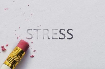 10 Cara Mudah dan Efektif Mengatasi Stres