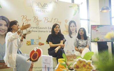 [EVENT] Grand Launching Ediva Series