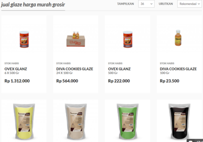 Lebih Disukai Masyarakat Indonesia, Inilah Beberapa Kelebihan dari Glaze Donat