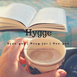 Menikmati Hidup Ala Hygge | #HelloLife