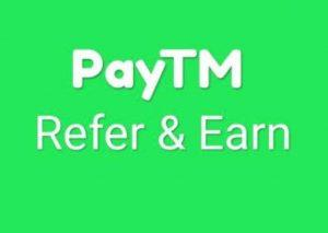 (PROOF) ₹50/Refer Direct In Paytm Account – Upto ₹1000/ Day