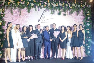 Pre-Launch Event : Kosmetik Thailand, Vie Cosmetics Akan Hadir di Indoesia!