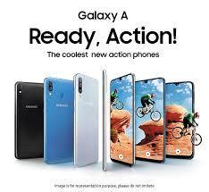 Perbedaan Seri dan Harga Samsung Galaxy A, J, S, C, M
