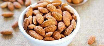 Apa Manfaat Kacang Almond untuk Wanita?