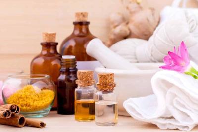 Bagaimana Aromaterapi Dapat Meredakan Stres