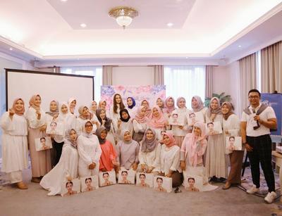 Treatment Facial Ternyaman| MS Glow Aesthetic Clinic Bandung| nita.latif| 2019