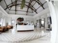 Hotel Keluarga di Malang : Harris Hotel & Conventions