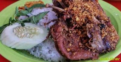 7 Kuliner Bebek Legendaris di Surabaya