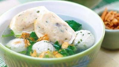 Resep Cara Membuat Sup Tahu Ayam Sedap yang Berkhasiat