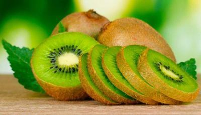 Manfaat Buah Kiwi Untuk Kecantikan Wajah