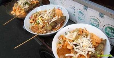 4 Kuliner Bubur Legendaris di Ibukota Jakarta