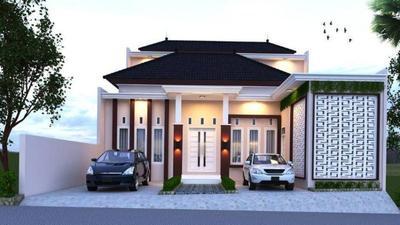 Aneka Model Rumah Minimalis Inspirasi Rumah Impian Masa Depan