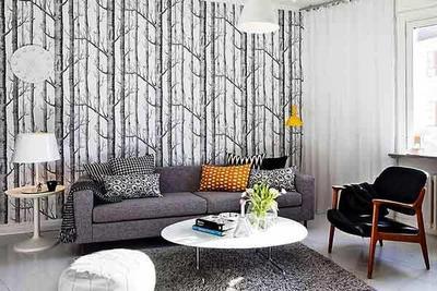 Contoh Wallpaper Rumah Minimalis dan Tips Memilihnya