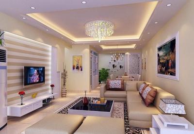 Model Plafon Rumah Untuk Dekorasi Dalam Ruangan yang Lebih Elegan