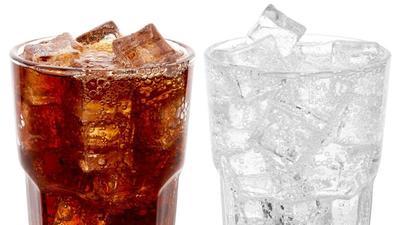 Bahaya Minuman Bersoda Bagi Ginjal Hati - Hati!
