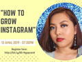 How To Grow Instagram versi @niputuchandra - Ngopi Cantik Jilid 8 bersama Beautiesquad