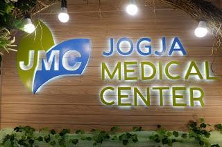 Soft Opening Jogja Medical Center,  Klinik Berkonsep One Stop Service Family