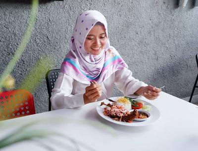 5 Kriteria wajib wisata kuliner ini ternyata ada di Huk Family Resto