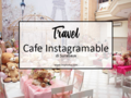 Travel : Cafe Instagramable di Surabaya