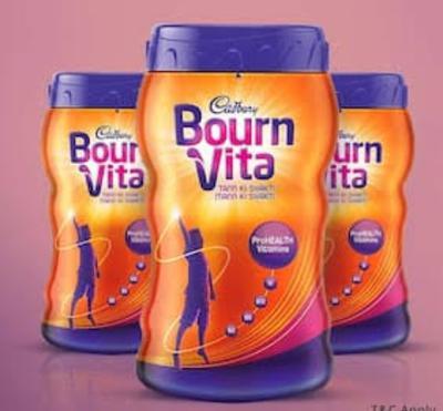 Amazon – Cadbury Bournvita @ ₹194 (Worth ₹283)