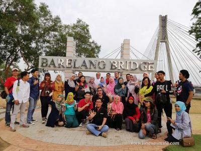 Traveling Aman dan Nyaman Bersama Gojek