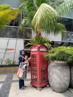 Tips Berhemat Jalan-Jalan ke Mall untuk Moms