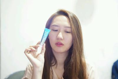 Review Biore UV Aqua Rich Watery Essence SPF 50+/PA+++