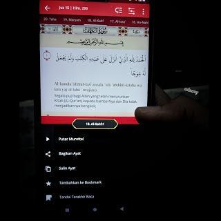 Waktu Lebih berkah Bersama QuranBest