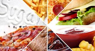 5 Makanan ini Paling Berpotensi Menyebabkan Kanker!