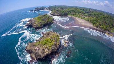 5 Tempat Wisata Pangandaran yang Jarang Orang Tahu