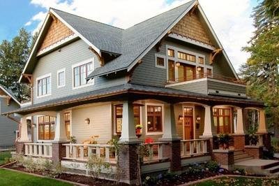 5 Desain Arsitektur Rumah Idaman yang Perlu Anda Ketahui