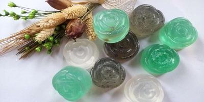 5 Sabun Transparan Terpopuler dan Aman untuk Kecantikan