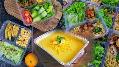 Makanan Untuk Diet di Saat Sahur