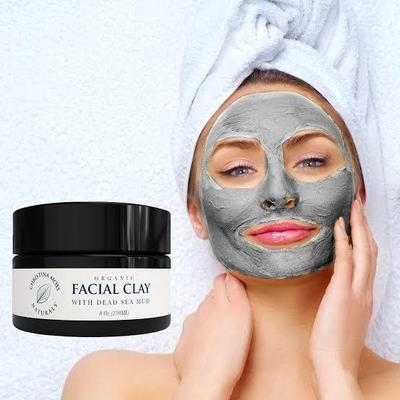 MANFAAT CLAY MASK