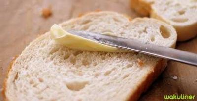 Olesan Roti Istimewa Untuk Awali Pagi
