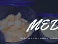 Wadah Makanan yang Baik digunakan untuk Sehari-hari (Review Medina)