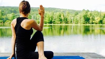 Menjaga Kebugaran Dengan Cara Yoga Pada Saat Bulan Puasa