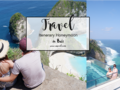 Itenerary Honeymoon in Bali