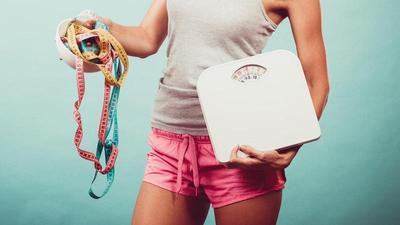 Penurunan Berat badan Secara Drastis Berbahaya