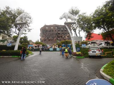 Rencanakan Liburan Seru di Jatim Park