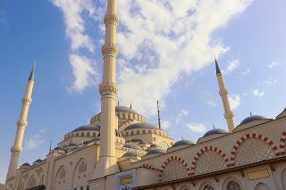 Momen Indah Masa Kecil : Aktivitas Ramadhan di Masjid