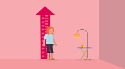 2 Cara Membiasakan Diri untuk Memiliki Tinggi Badan yang Optimal