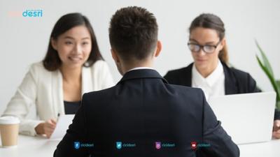 Sebelum cari lowongan kerja, Pertimbangkan dulu untung-ruginya sering pindah kerja