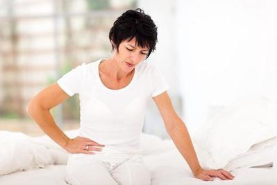 Gejala Yang Dirasakan Pada Saat Menopause