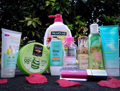 Ramadan Skincare Routine, Cegah Kulit Kering Saat Puasa