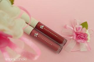 [Review] Blancheflor Cosmetics Lip Paint Review & Swatch