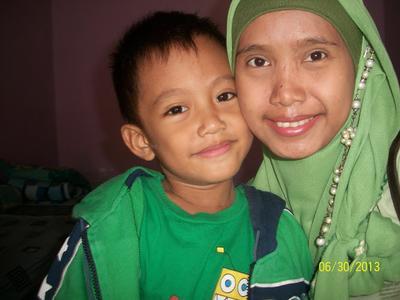 Supaya Anak Kecil Pintar Berpuasa Penuh di Bulan Ramadhan